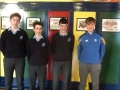 Galway Winners 2017: St. Joseph's Patrician College, Galway