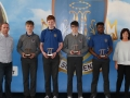Athlone Winners 2017: Marist College, Athlone