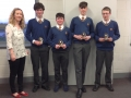 Wicklow Winners 2017: Temple Carrig School