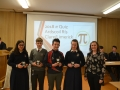 Limerick 2018 Winners: Villiers Secondary School