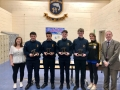 Kildare 2019 Winners: Patrician Secondary School