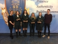 Midlands 2019 Winners: Salerno Sec School, Salthill
